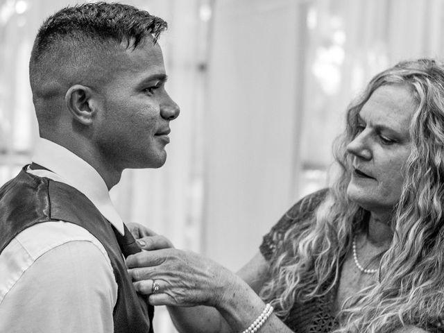 O casamento de Emerson e Hanna em Manaus, Amazonas 70