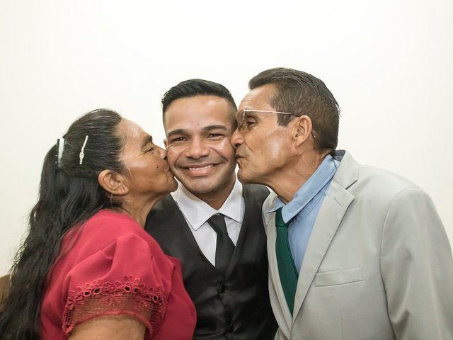 O casamento de Emerson e Hanna em Manaus, Amazonas 75