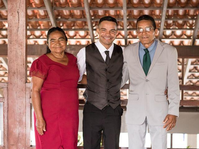 O casamento de Emerson e Hanna em Manaus, Amazonas 76