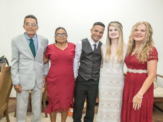 O casamento de Emerson e Hanna em Manaus, Amazonas 86