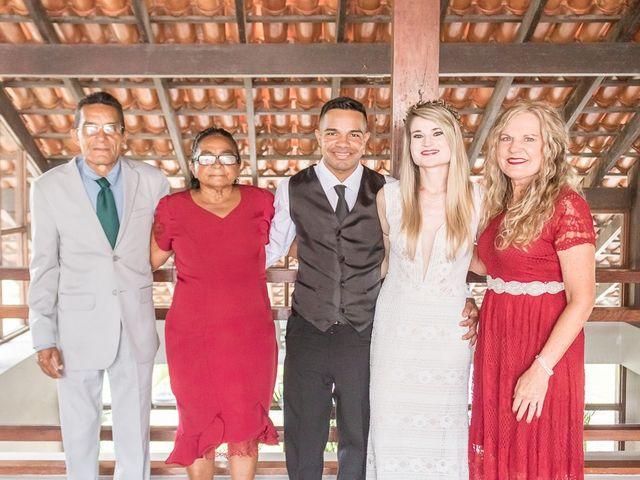 O casamento de Emerson e Hanna em Manaus, Amazonas 87