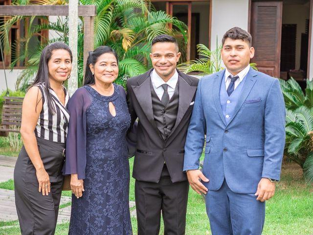 O casamento de Emerson e Hanna em Manaus, Amazonas 104
