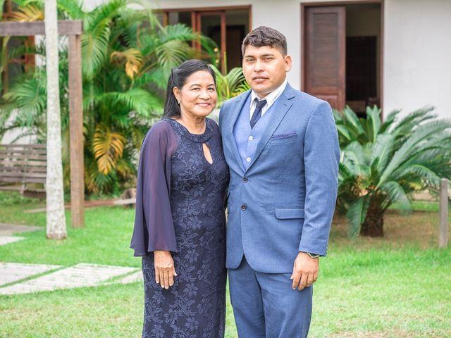O casamento de Emerson e Hanna em Manaus, Amazonas 105