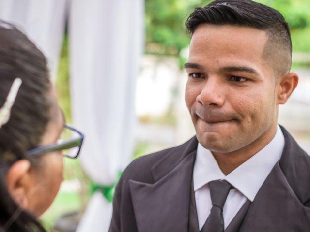 O casamento de Emerson e Hanna em Manaus, Amazonas 110