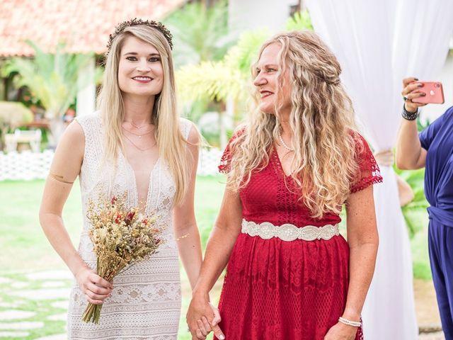 O casamento de Emerson e Hanna em Manaus, Amazonas 114