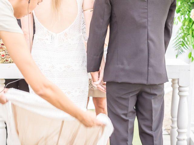 O casamento de Emerson e Hanna em Manaus, Amazonas 116