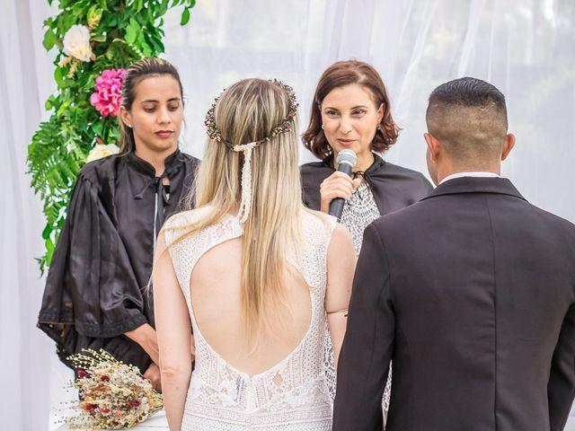 O casamento de Emerson e Hanna em Manaus, Amazonas 117