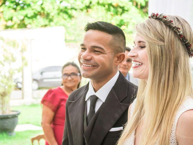 O casamento de Emerson e Hanna em Manaus, Amazonas 121