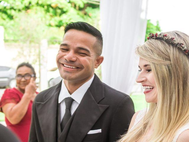 O casamento de Emerson e Hanna em Manaus, Amazonas 122