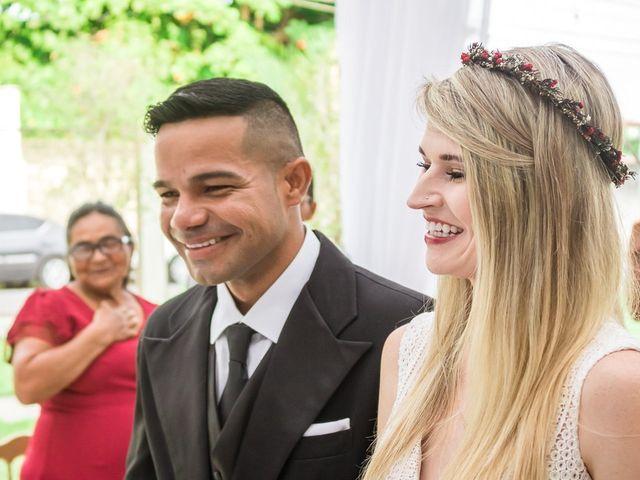 O casamento de Emerson e Hanna em Manaus, Amazonas 123