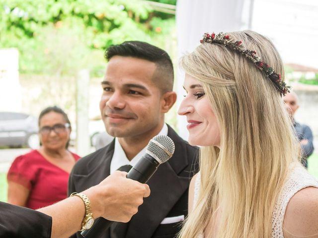 O casamento de Emerson e Hanna em Manaus, Amazonas 124