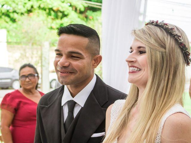 O casamento de Emerson e Hanna em Manaus, Amazonas 125