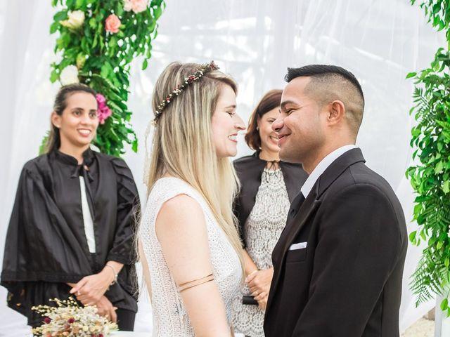 O casamento de Emerson e Hanna em Manaus, Amazonas 130