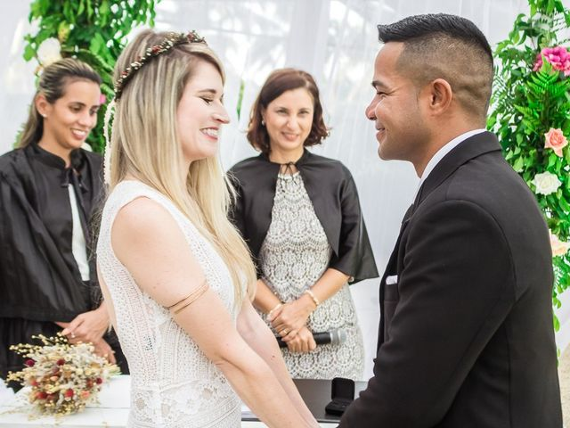 O casamento de Emerson e Hanna em Manaus, Amazonas 131