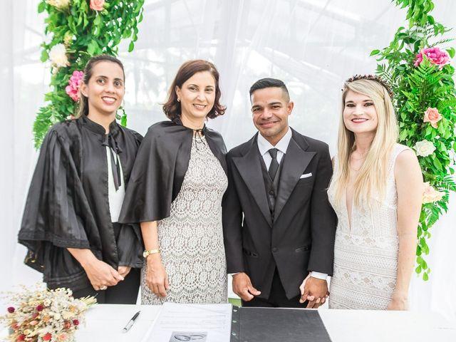 O casamento de Emerson e Hanna em Manaus, Amazonas 132
