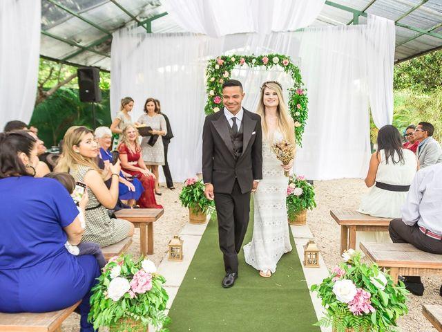 O casamento de Emerson e Hanna em Manaus, Amazonas 133