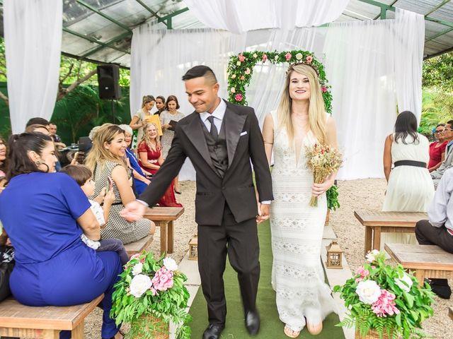 O casamento de Emerson e Hanna em Manaus, Amazonas 134