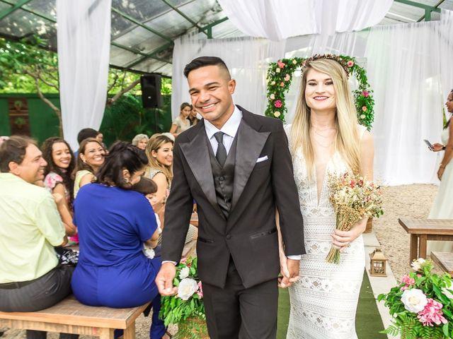 O casamento de Emerson e Hanna em Manaus, Amazonas 135