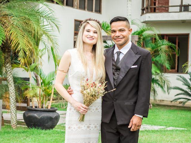 O casamento de Emerson e Hanna em Manaus, Amazonas 136