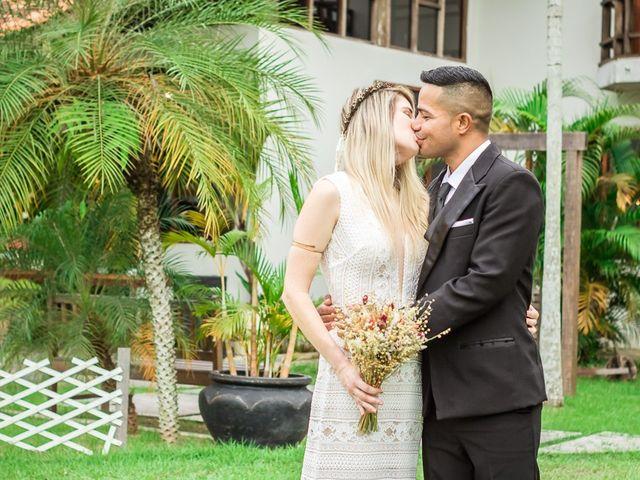 O casamento de Emerson e Hanna em Manaus, Amazonas 137