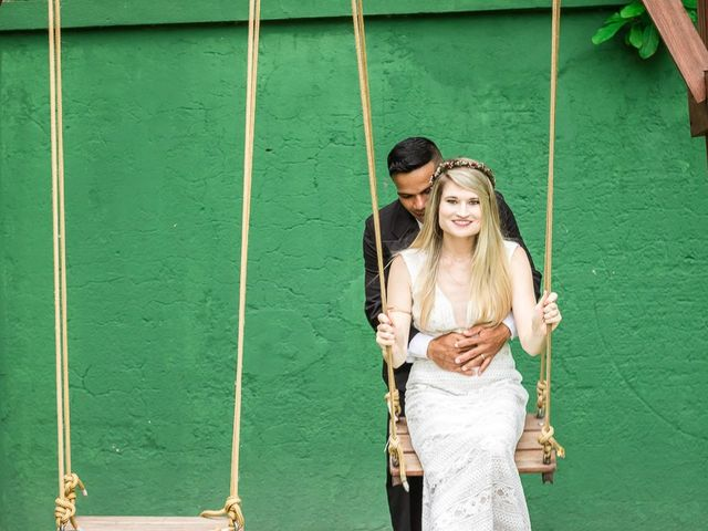 O casamento de Emerson e Hanna em Manaus, Amazonas 138