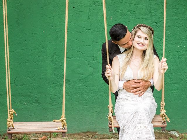O casamento de Emerson e Hanna em Manaus, Amazonas 139