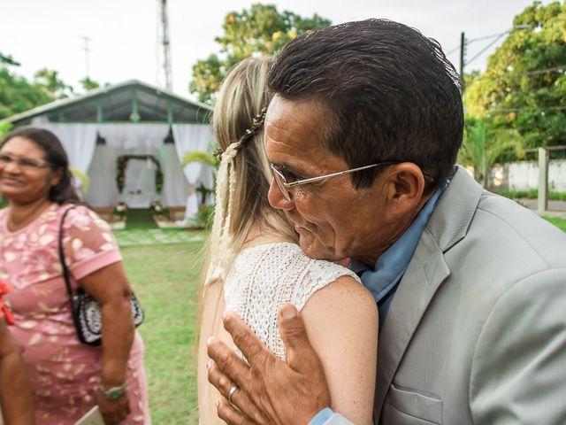 O casamento de Emerson e Hanna em Manaus, Amazonas 142