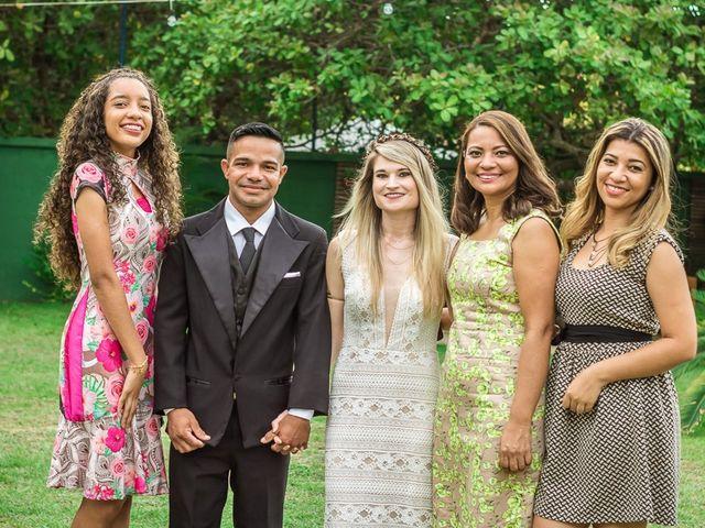 O casamento de Emerson e Hanna em Manaus, Amazonas 143
