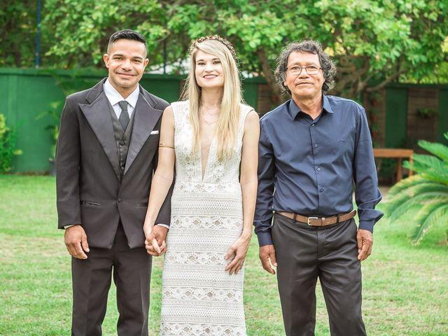 O casamento de Emerson e Hanna em Manaus, Amazonas 147