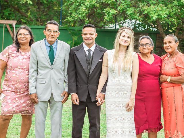 O casamento de Emerson e Hanna em Manaus, Amazonas 148