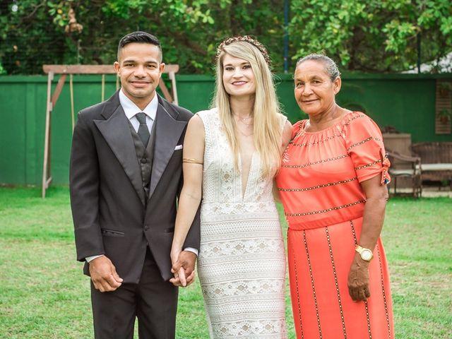O casamento de Emerson e Hanna em Manaus, Amazonas 150