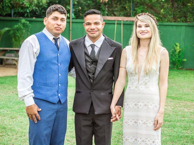 O casamento de Emerson e Hanna em Manaus, Amazonas 152