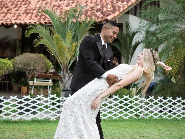 O casamento de Emerson e Hanna em Manaus, Amazonas 153