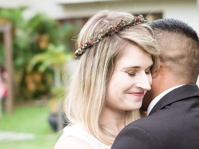 O casamento de Emerson e Hanna em Manaus, Amazonas 154
