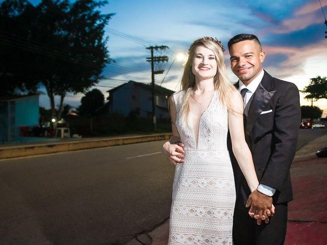O casamento de Emerson e Hanna em Manaus, Amazonas 157