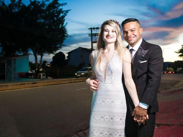 O casamento de Emerson e Hanna em Manaus, Amazonas 158
