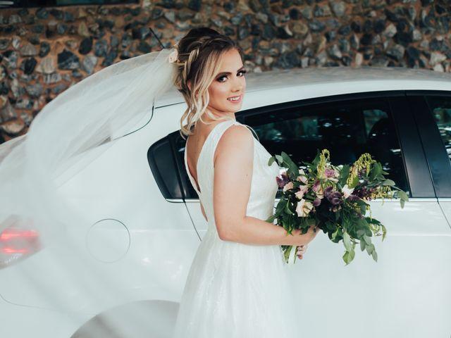 O casamento de Jeferson e Carla em Itapema, Santa Catarina 12