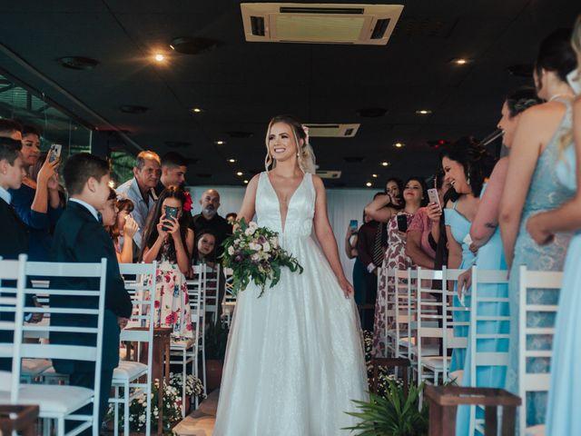 O casamento de Jeferson e Carla em Itapema, Santa Catarina 14