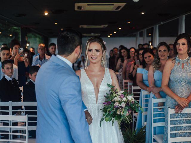 O casamento de Jeferson e Carla em Itapema, Santa Catarina 15
