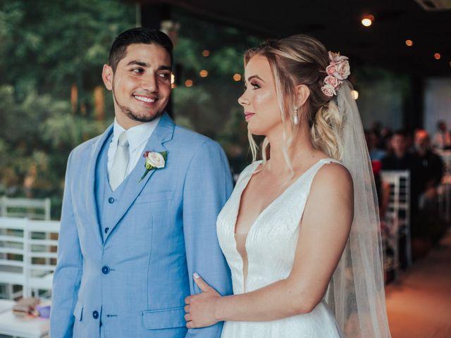 O casamento de Jeferson e Carla em Itapema, Santa Catarina 17