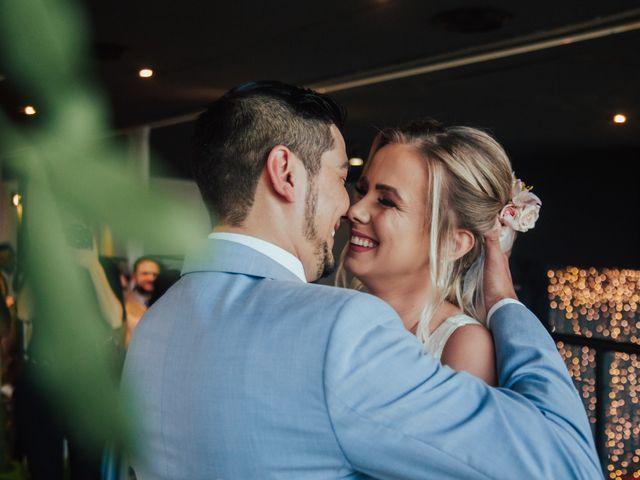 O casamento de Jeferson e Carla em Itapema, Santa Catarina 20