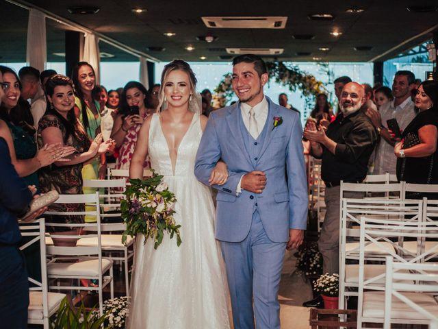 O casamento de Jeferson e Carla em Itapema, Santa Catarina 23