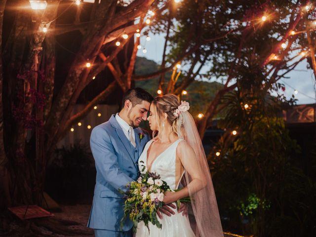 O casamento de Carla e Jeferson