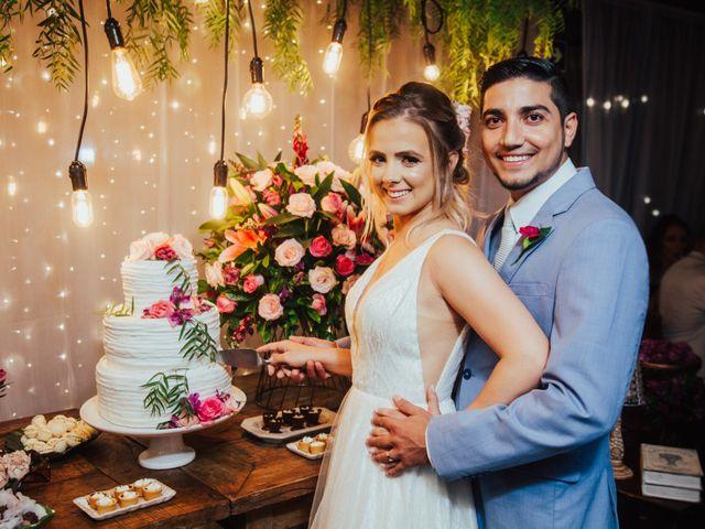O casamento de Jeferson e Carla em Itapema, Santa Catarina 25