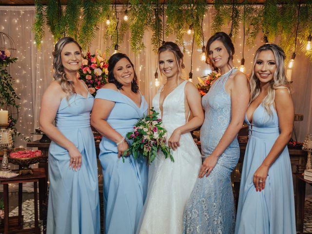 O casamento de Jeferson e Carla em Itapema, Santa Catarina 27