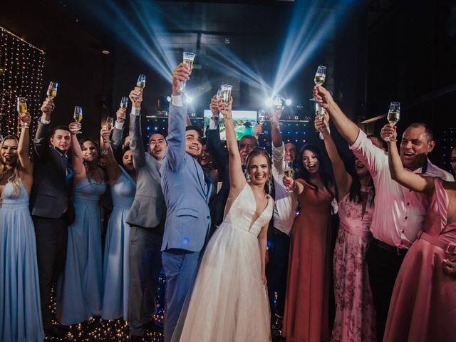 O casamento de Jeferson e Carla em Itapema, Santa Catarina 35