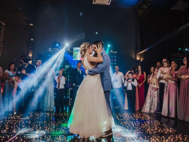 O casamento de Jeferson e Carla em Itapema, Santa Catarina 37