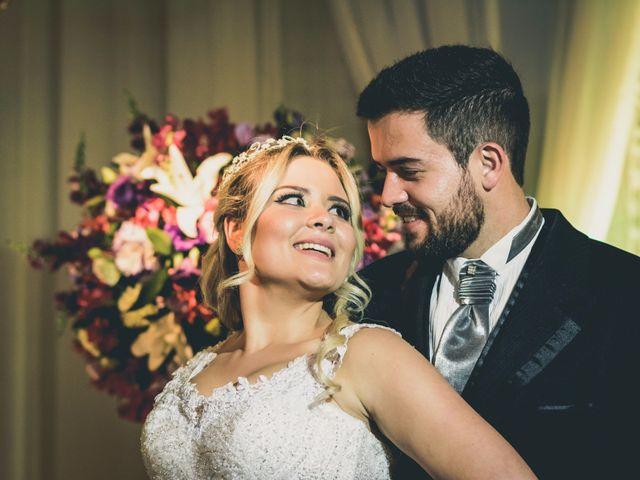 O casamento de Iolanda e Jonathan