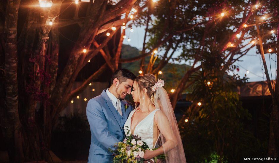 O casamento de Jeferson e Carla em Itapema, Santa Catarina