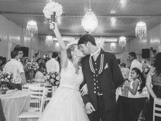 O casamento de Thamires e Ricardo